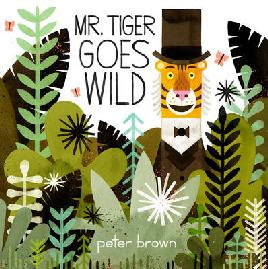 Catalogue record for Mr. Tiger goes wild
