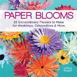 Catalogue record for Paper blooms