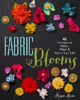 Catalogue record for Fabric blooms