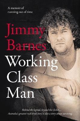 Cover image for Working Class Man