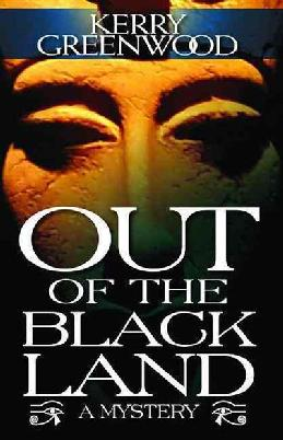 Out of the Black Land