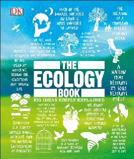 Catalogue link for The ecology book