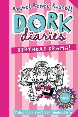 Birthday Drama
