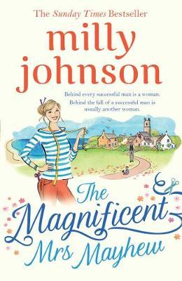 Catalogue link for The magnificent Mrs Mayhew