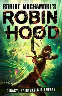 Robert Muchamore's Robin Hood