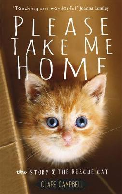 Catalogue record for Please take me home: The story of the rescue cat