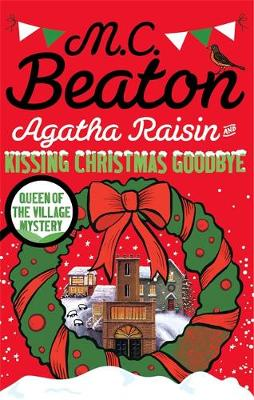 Catalogue record for Kissing Christmas goodbye