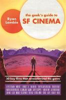 Catalogue link for The geek's guide to SF cinema