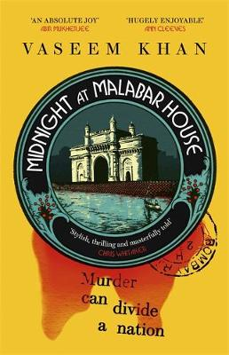 Catalogue search for Midnight at Malabar House