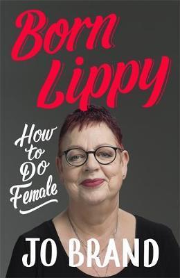 Born Lippy
