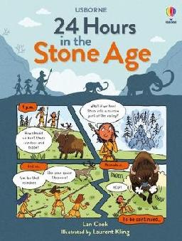 Catalogue record for 24 hours in the Stone Age