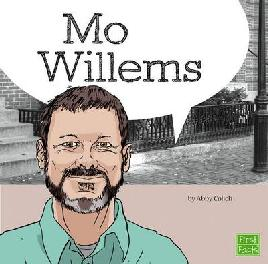 Catalogue link for Mo Willems