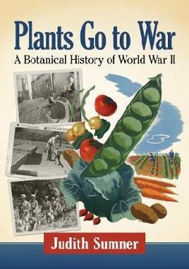 Plants Go to War