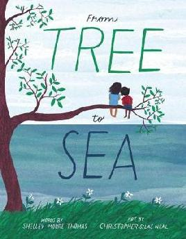 Catalogue link for From tree to sea