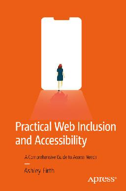 Catalogue record for Practical web inclusion and accessibility
