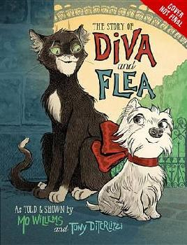 Hyperion Books for Children Presents The Story of Diva and Flea