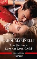 The Sicilian's Surprise Love-child