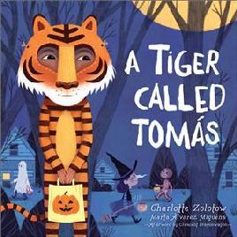 A Tiger Called Tomás