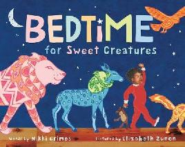 Catalogue record for Bedtime for sweet creatures