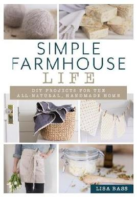 Catalogue record for Simple farmhouse life