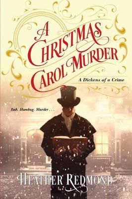 Catalogue record for A Christmas carol murder