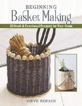 Basket-weaving Crafts