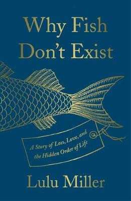 Catalogue record for Why fish don't exist