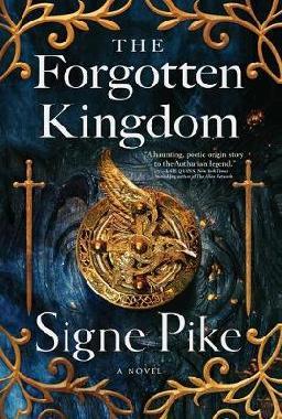 Catalogue record for The forgotten kingdom