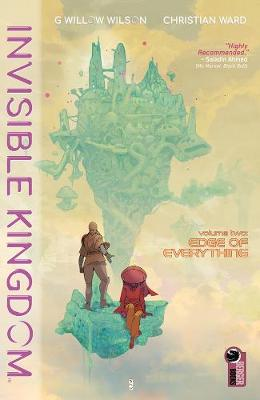 Catalogue search for Invisible kingdom volume 2