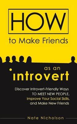 Catalogue record for How to make friends as an introvert