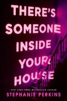 Catalogue record for There's someone inside your house