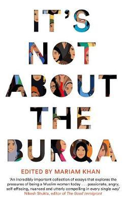 Catalogue link for It's not about the burqa