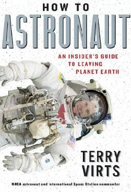 Catalogue record for How to astronaut
