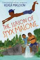 Catalogue record for The season fo Styx Malone