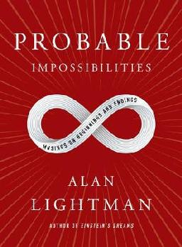 Catalogue record for Probable impossibilities