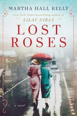 Catalogue record for Lost roses