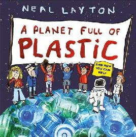 Catalogue record for A planet full of plastic