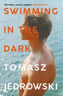 Catalogue record for Swimming in the dark