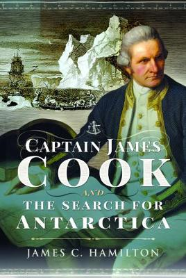 Catalogue record for Captain James Cook and the Search for Antarctica