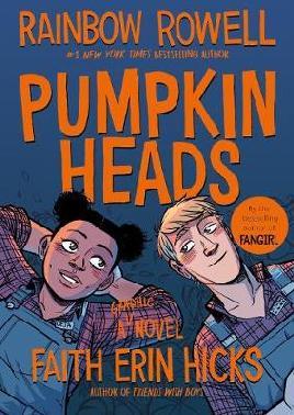 Catalogue record for Pumpkin heads
