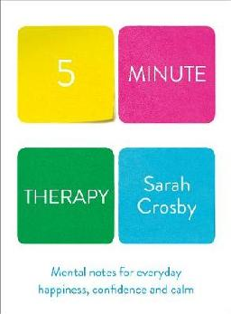 Catalogue record for 5 minute therapy