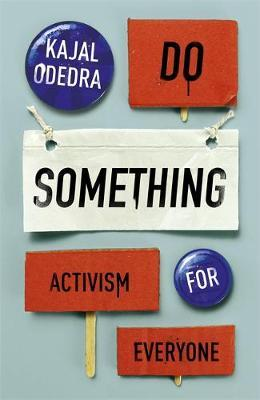 Catalogue record for Do something: Activism for everyone