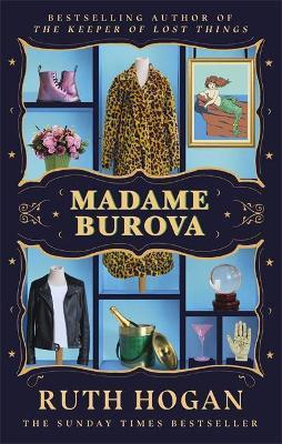 Madame Burova