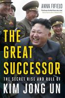 Cover image for The Great Successor