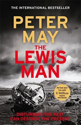 Catalogue search for Peter May