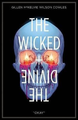 Catalogue search for The wicked + the divine vol. 9