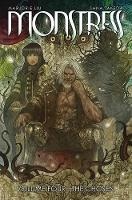 Catalogue search for Monstress, volume 4