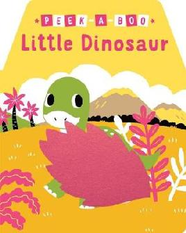 Catalogue record for Peek-a-boo little dinosaur