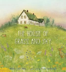 Catalogue record for The house of grass and sky