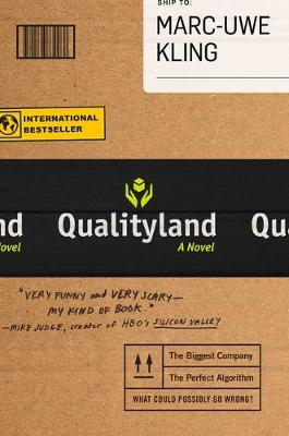 Catalogue record for Qualityland